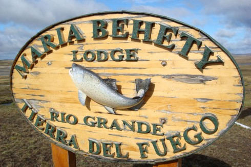 Maria Behety Fishing Lodge