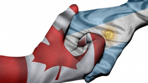 Argentina waives entry fee for Canadians